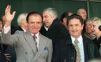 Argentine : pourquoi l'ex-président catholique Carlos Menem est enterré dans un cimetière musulman