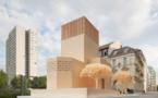 House of One : la première pierre de la Maison de l'Unité posée au printemps à Berlin