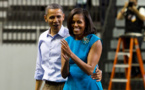 Ramadan 2021 : le couple Obama à la production d'un podcast valorisant les parcours de musulmans