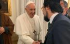 Le voyage du pape François en Irak vu par un musulman