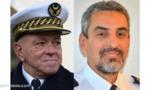 Un nouveau visage à la tête de l'aumônerie militaire du culte musulman