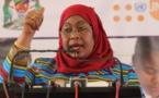 En Tanzanie, Samia Hassan, la première femme musulmane à accèder à la présidence