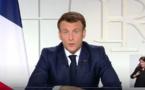 Covid-19 : des mesures de confinement annoncées, ce qu'il faut retenir du discours de Macron (vidéo)