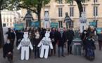 Loi sur l'euthanasie : N'abolissez-pas nos vies !