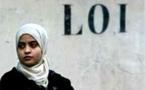 Loi anti-voile en entreprise : le projet examiné à l'Assemblée nationale