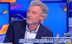 Bernard de la Villardière traité d'islamophobe, Gilles Verdez condamné par la justice (vidéo)