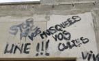 Des tags islamophobes retrouvés sur le chantier d'une mosquée à Talence