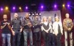 Racisme : Copé, Genest, Elisabeth Lévy, Elisabeth Badinter, lauréats des Y'a Bon Awards 2013
