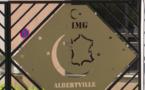 Albertville : une mosquée touchée par un incendie, le maire en soutien aux responsables