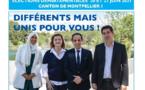 Départementales : la présence d'une candidate voilée divise LREM, accusée de faire le jeu de l'extrême droite