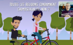 Vidéo – La Casa del Hikma : l'homophobie, une haine admissible au nom des religions ?