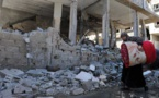 Un cessez-le-feu négocié pour Gaza, des manifs sous conditions autorisées à Paris