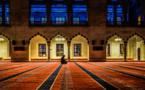 La dérogation au couvre-feu du matin de nouveau accordée pour prier à la mosquée