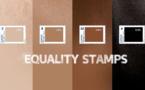 Espagne : la collection de « timbres pour l'égalité » contre le racisme fait grand bruit