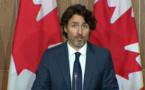 Canada : Justin Trudeau dénonce « un attentat terroriste » contre les musulmans à London