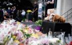 Canada : l'émotion exprimée devant la mosquée de London après l'attaque islamophobe