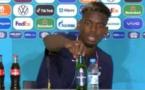 Euro 2021 : pas de bière pour Paul Pogba, pas de Coca pour Cristiano Ronaldo (vidéo)
