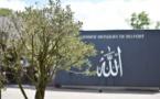 A Belfort, un homme condamné après avoir foncé sur deux femmes près d'une mosquée