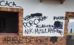 Des tags islamophobes sur les murs d'un centre de formation des imams à Martigues