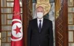© Présidence de la Tunisie