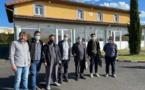 Le CDCM Loire en soutien à l'imam destitué de la mosquée de Saint-Chamond