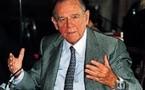Raymond Barre se dit injustement accusé d'antisémitisme