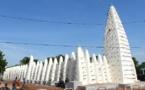 Burkina Faso : le minaret d'une mosquée historique s'effondre