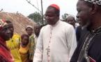 Centrafrique : l'amitié entre un imam et un cardinal, unis pour la paix, au cœur du film « Sìrìrì »
