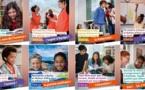 Quand la campagne gouvernementale de promotion de la laïcité à l'école est détournée (images)