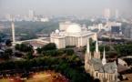 Indonésie : un tunnel de l'amitié entre chrétiens et musulmans relie la mosquée et la cathédrale de Jakarta