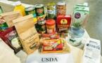 USA : la distribution d'aide alimentaire halal et casher d'urgence soutenue par des députés