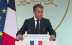 Guerre d'Algérie : une loi de réparation en faveur des Harkis annoncée par Macron