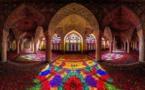 L'importance de l'esthétique dans la spiritualité islamique (1/2)