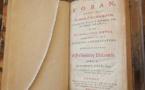 Le Coran de Thomas Jefferson à l'Exposition universelle de Dubaï, son premier voyage à l'étranger