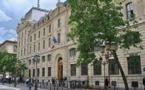 Attaque à la préfecture de police de Paris : suspendu puis blanchi, un officier musulman contre-attaque en justice