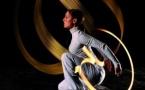 « Empreintes » mêle danse hip-hop et calligraphie