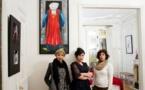 Arts Périphériques, agence de promotion des beaux-arts en banlieue