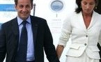 1er G8 pour Nicolas Sarkozy