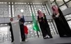 L'Institut du monde arabe signe son renouveau