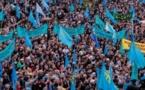 Les Tatars de Crimée réclament l'autonomie 70 ans après l'horreur