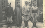 Les soldats de la diversité à l'honneur avec Frères d'armes