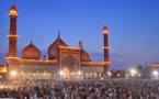 Des clichés en rafale pour saisir l'esprit du Ramadan