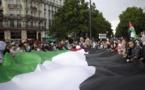 Manif pour Gaza interdite : « une décision politique » contestée en justice