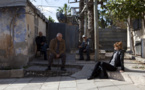 Ana Arabia : « Moi, l'Arabe, juive convertie à l'islam en Israël », contée par Amos Gitaï