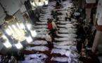 L'Egypte dénoncée pour ses « tueries de masse » planifiées contre les pro-Morsi