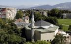 La Suisse des mosquées