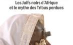 Black Jews − Les Juifs noirs d'Afrique et le mythe des Tribus perdues, d'Edith Bruder