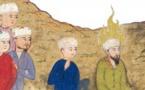Un musulman nommé Jésus, de Tarif Khalidi