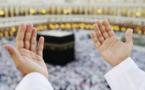 L'Aïd el-Kébir 2014 fixé le 4 octobre, annonce l'Arabie Saoudite