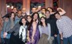 A New York, une décennie d'un festival d'humour arabo-américain (vidéo)